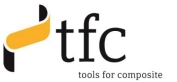 tfc tools for composite Logo